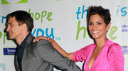 Halle Berry o plotkach na temat rozstania z Olivierem Martinezem