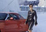 """Halle Berry w filmie """"Śmierć nadejdzie jutro"""" /INTERIA.PL"""