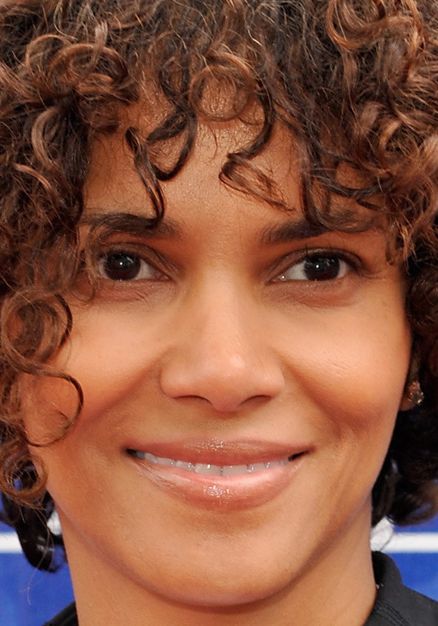 Halle Berry /John Sciulli /Getty Images