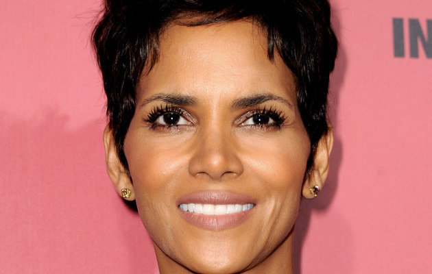 Halle Berry /Frazer Harrison /Getty Images