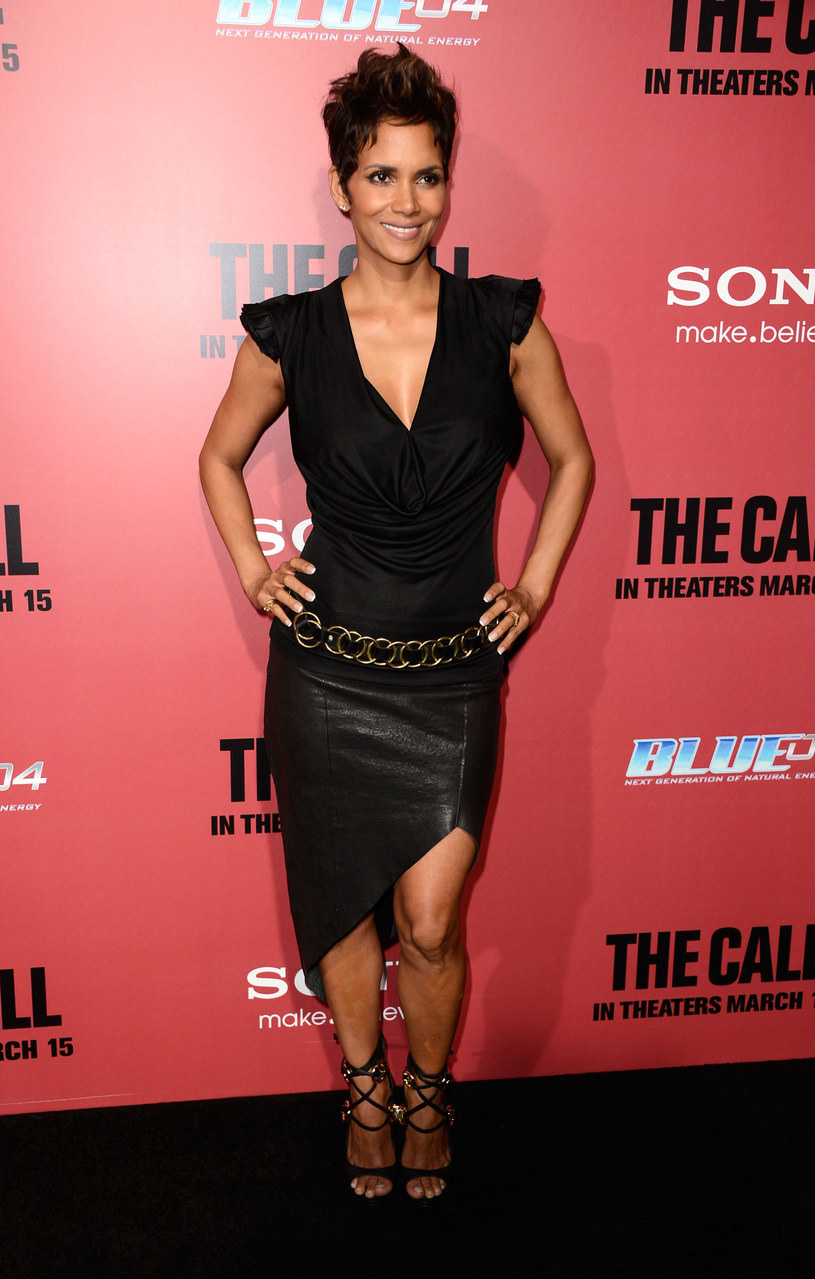 Halle Berry /Halle Berry /Getty Images