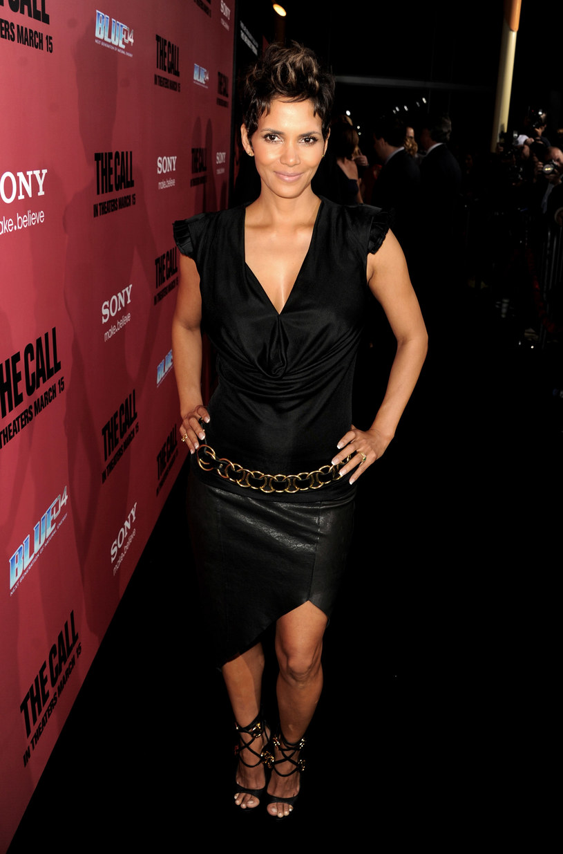 Halle Berry /Kevin Winter /Getty Images