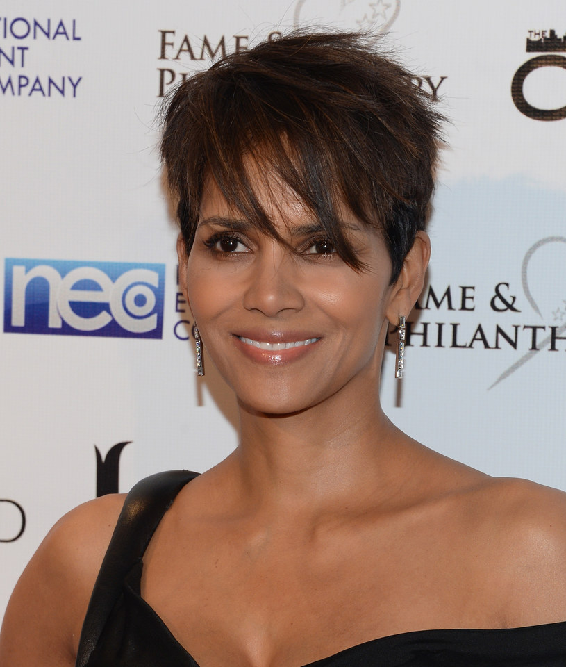 Halle Berry /Jason Kempin /Getty Images