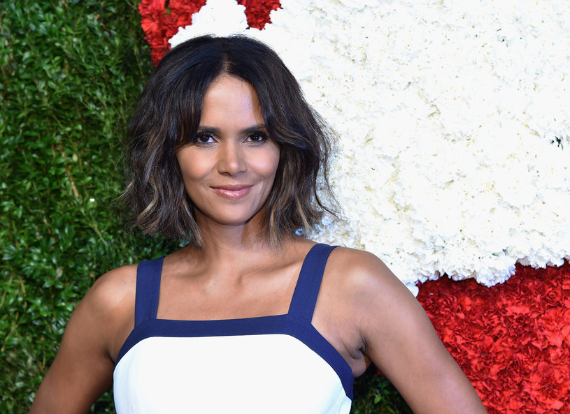 Halle Berry /Getty Images