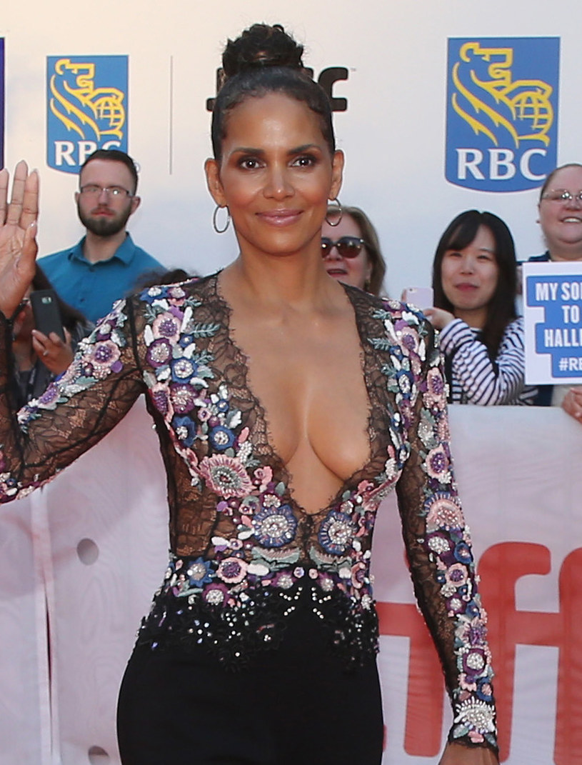 Halle Berry /Jemal Countess /Getty Images