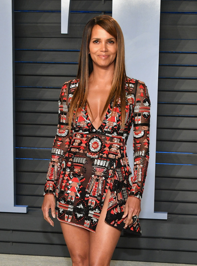 Halle Berry /Dia Dipasupil /Getty Images