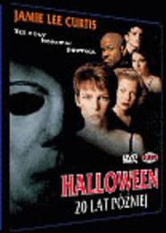 Halloween 20 lat później