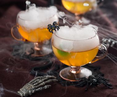 Halloween 2021: Najlepsze przepisy na drinki