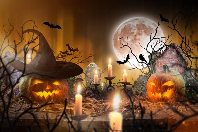 Halloween ma celtycką tradycję /©123RF/PICSEL