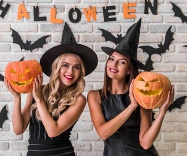 Halloween: Najlepsze pomysły na potrawy i zabawy