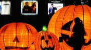 Halloween oswaja lęk przed śmiercią