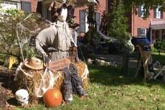 Halloween w USA: groza i zabawa