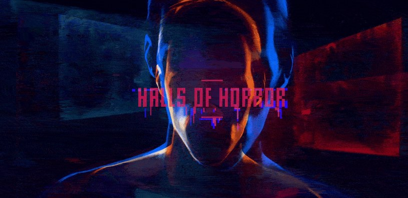 Halls of Horror /materiały prasowe