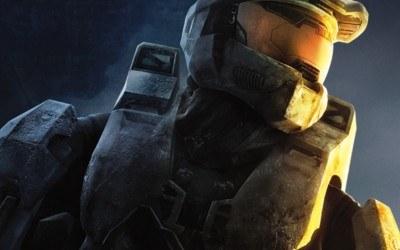 Halo 3 - fragment okładki z gry /Informacja prasowa