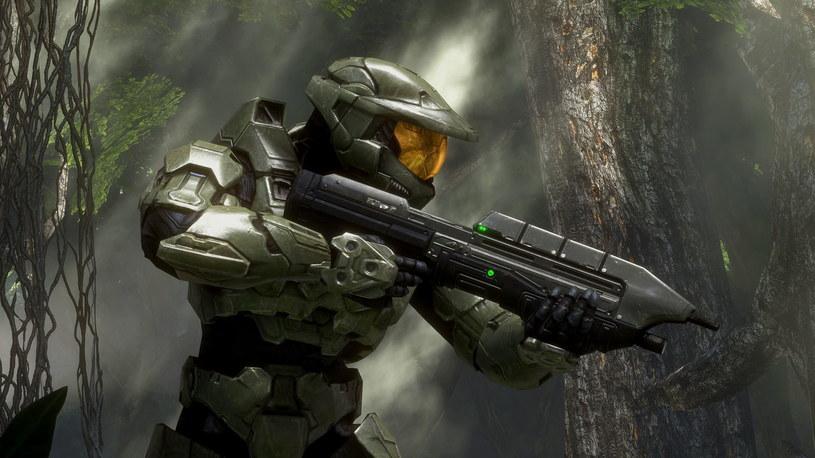 Halo 3 /materiały prasowe