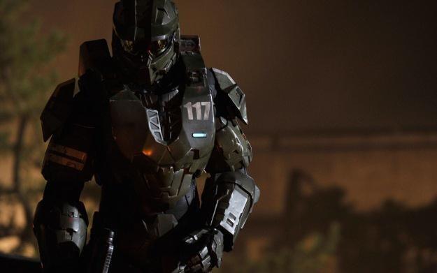 Halo 4: Forward Unto Dawn - fragment z serialu /Informacja prasowa