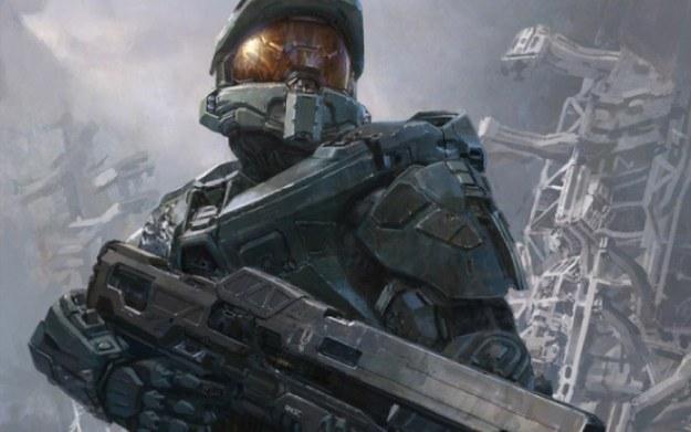 Halo 4 /materiały prasowe