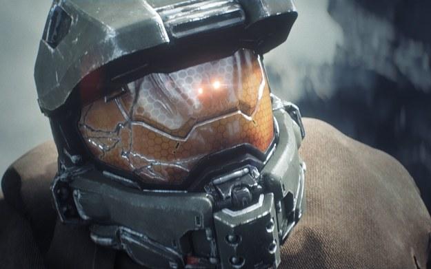 Halo 5 /materiały prasowe