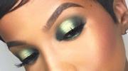 Halo eyes - najmodniejszy makijaż oka