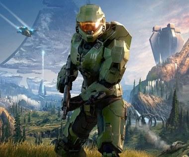 Halo Infinite - nowe wideo, data premiery i dedykowany sprzęt!