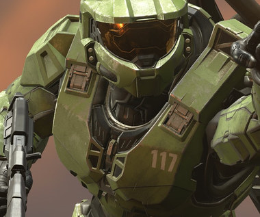 Halo Infinite z większym światem - i słabą grafiką