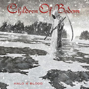 Children Of Bodom: -Halo Of Blood