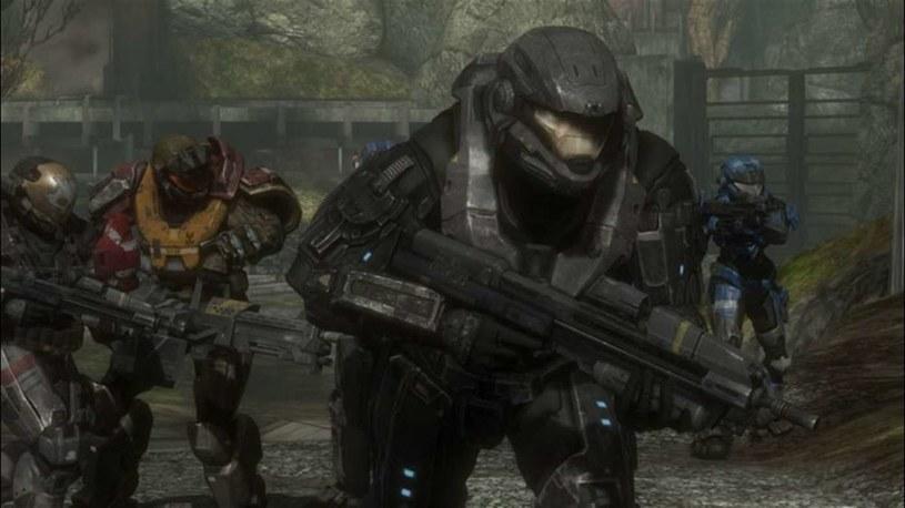 Halo: Reach /materiały prasowe