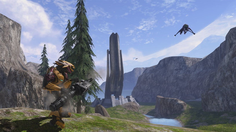 Halo: The Master Chief Collection /materiały prasowe