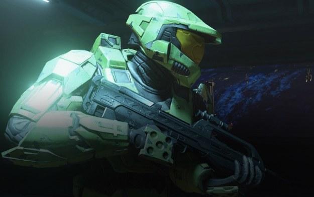 Halo: The Master Chief Edition /materiały prasowe