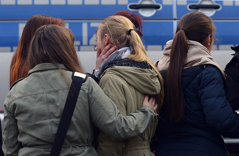 Haltern am See /AFP