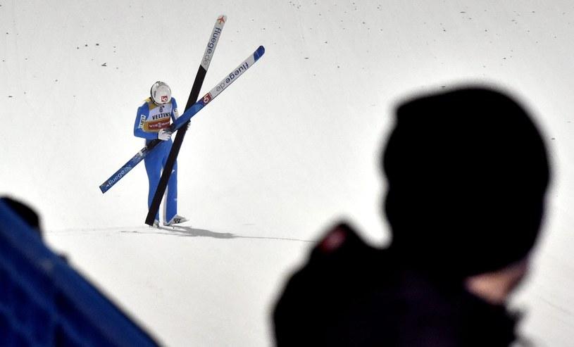 Halvor Egner Granerud /JUSSI NUKARI /AFP