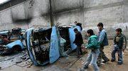 Hamas dogadał się z Fatahem