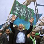 Hamas już nie terrorystyczny