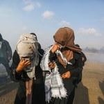 Hamas ogłosił zawieszenie broni w Strefie Gazy