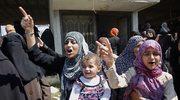 """Hamas szykuje odwet za """"najbardziej krwawy atak"""""""
