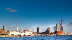 Hamburg: Miasto na wodzie