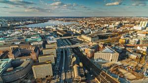 Hamburg - nadmorska perła północy