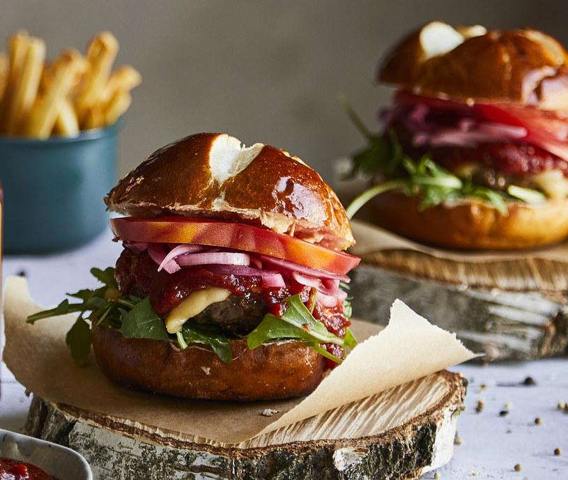 Hamburger /materiały prasowe