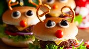 Hamburgery renifery