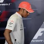 Hamilton i McLaren oszustami!