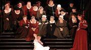 """""""Hamlet"""" na rusztowaniu w Teatrze Narodowym"""