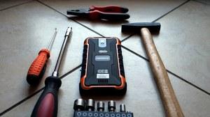 Hammer Active 2 LTE key