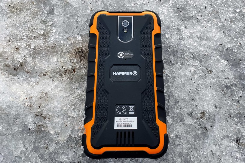 Hammer Active 2 LTE /INTERIA.PL