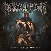Cradle of Filth: -Hammer Of The Witches