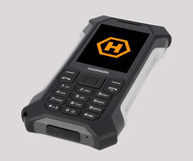 Hammer Patriot – odporny telefon zaprojektowany w Polsce