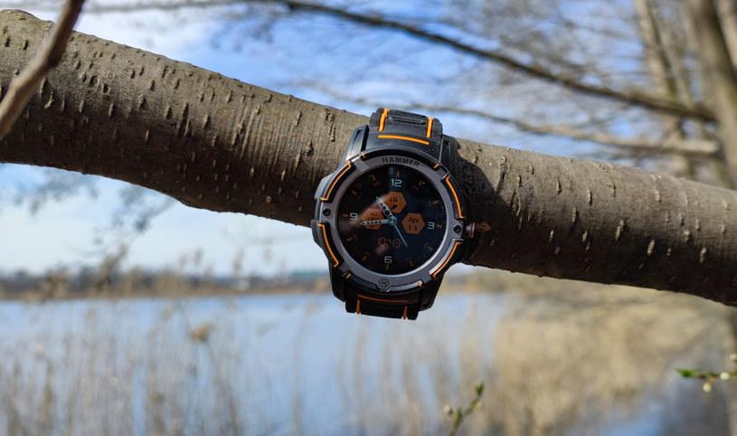Hammer Watch /INTERIA.PL