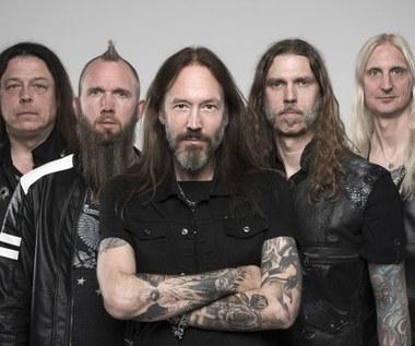 """Hammerfall: Zobacz wideo """"(We Make) Sweden Rock"""". Dwa koncerty w Polsce w 2020 r."""