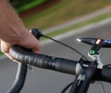 Hammerhead - nietypowa nawigacja dla rowerzystów