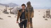 """""""Han Solo: Gwiezdne wojny - historie""""  : Daleko od """"Gwiezdnych wojen"""""""