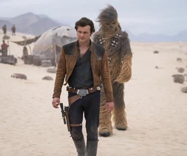 """""""Han Solo: Gwiezdne wojny - historie"""": Nie będzie Oscara za muzykę"""